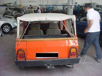 brugt Fiat 127 Fissore - Anni 70