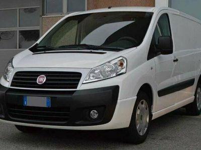 usata Fiat Scudo 2.0 mjt LH1 12Q SX 165cv