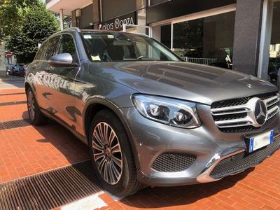 usata Mercedes GLC350 d 4Matic Sport *Tetto Panoramico *Park.Automatico