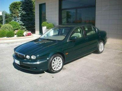usata Jaguar X-type X-Type X400/6/7/8/92.5 V6 24V cat