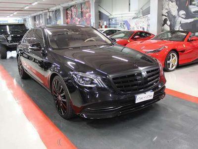 usata Mercedes S350 d 4Matic Premium Plus