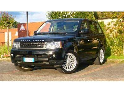usado Land Rover Range Rover Sport Range Rover 3.0 SDV6 SE