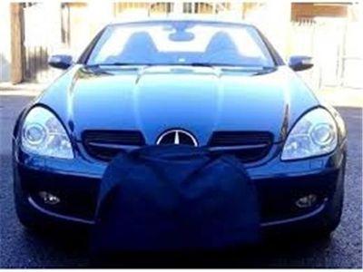 usata Mercedes SLK280 Classecat Sport