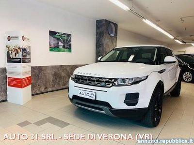 usata Land Rover Range Rover 2.2 TD4 5p. Pure Verona