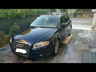 usata Audi A4 2.0 16V TDI Avant Sport