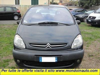 """usata Citroën Xsara Picasso 1.8 16V""""GPL""""NON MARCIANTE"""""""