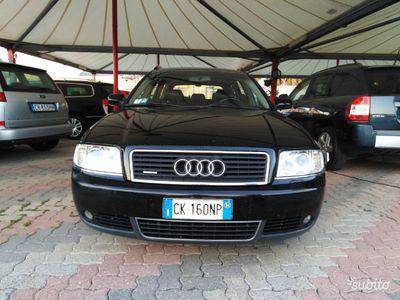 brugt Audi A6 2.5 TDI quattro - 2001