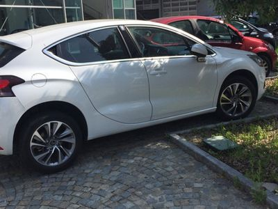 used Citroën DS4