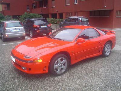 usata Mitsubishi 3000 gto - 1992