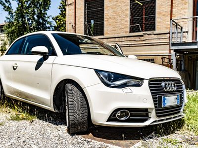 used Audi Coupé A1 1.2 TFSI Attraction
