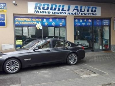 usata BMW 730 d Futura rif. 7422764