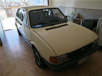 usata Alfa Romeo Alfasud 1.2 JUNIOR
