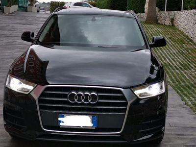 gebraucht Audi Q3 Q3 2.0 TDI 150 CV