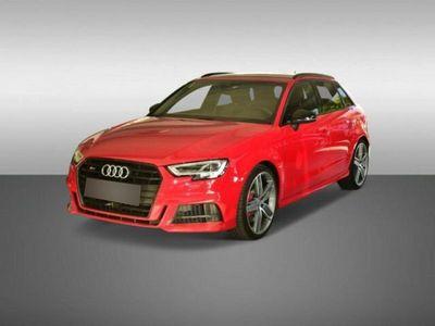 usata Audi S3 Sportback S Tronic Quattro Led/virtual/navi