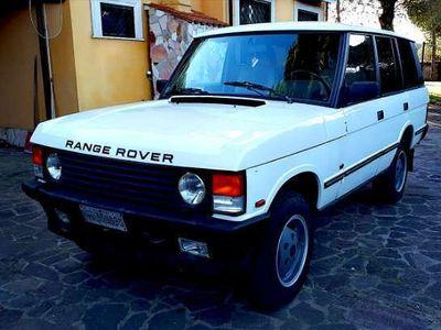 używany Land Rover Range Rover Classic 3.5 V8 Kestrel