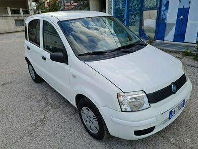 usata Fiat Panda 1.3 m-jet 75 cv - 2008