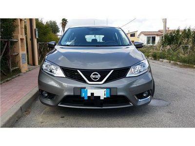 usata Nissan Pulsar Acenta