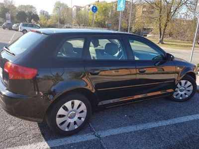usata Audi A3 Sportback - 120cv 1.9tdi