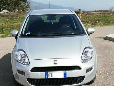 usata Fiat Punto 4ª serie - 2014