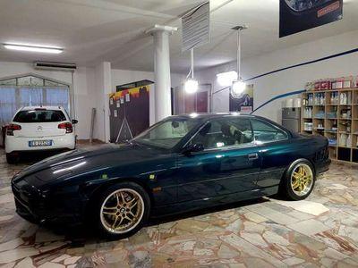 usata BMW 840 Serie 8 Coupé (E31) automatica Ci