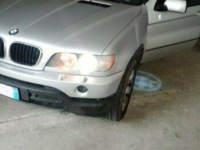 usata BMW 2002 X5 e53