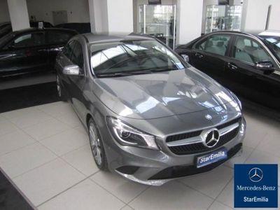 usata Mercedes CLA200 Classe CLA (C/X117)CDI Automatic Sport