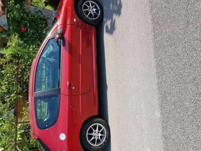 usata Peugeot 206 1.4 3p. Enfant Terrible