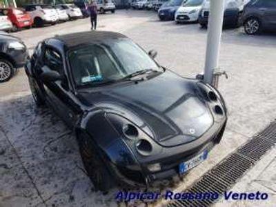 usata Smart Roadster Roadster 700(60 kw) passion Benzina