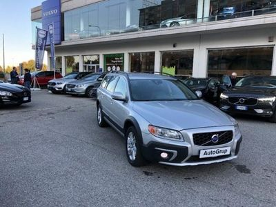 brugt Volvo XC70 D4 Geartronic Momentum AWD rif. 10255073