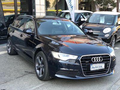 usata Audi A6 Avant 3.0 TDI 245CV clean diesel QUATTRO