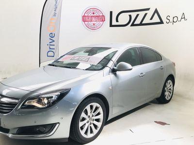 usata Opel Insignia 2.0 CDTI Cosmo 170cv S&S