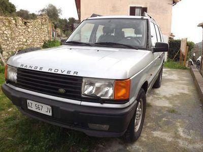 usata Land Rover Range Rover 2.5 turbodiesel 5 porte DT