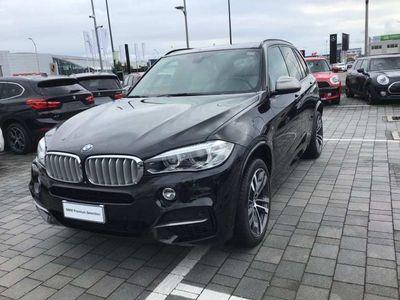 usata BMW X5 M MM50d