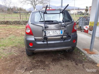 usado Opel Antara Antara 2.0 CDTI 150CV Edition Plus