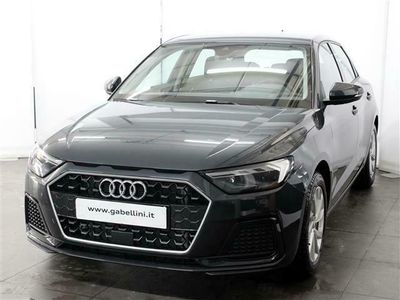 usata Audi A1 SPB 30 TFSI Advanced