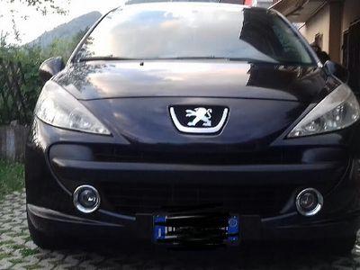used Peugeot 207 1.6 VTi 120CV 3p. XSI