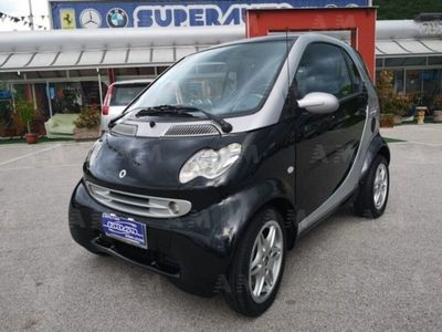 usado Smart Roadster 700 700(45 kW) usato