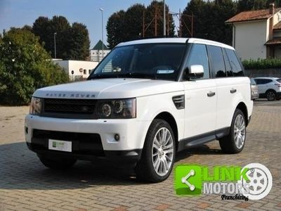 used Land Rover Range Rover Sport 3.0 TDV6 HSE
