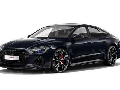 usata Audi RS7 Sportback quattro tiptronic nuova a Altavilla Vicentina