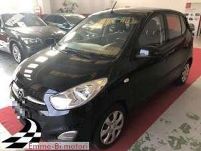 usata Hyundai i10 1.1 12V BlueDrive GPL Classic Benzina/GPL