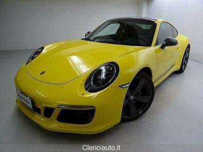 usata Porsche 911 Carrera 991 3.0T PDK (TETTO)