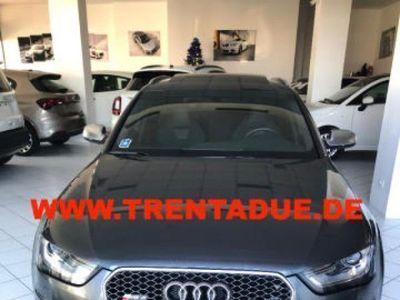 brugt Audi V8 Avant 4.2FSI quattro S tronic