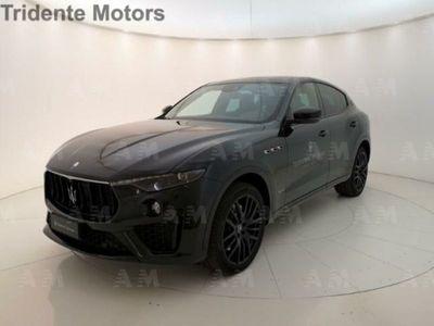 usata Maserati GranSport Levante V6 350 CV AWD