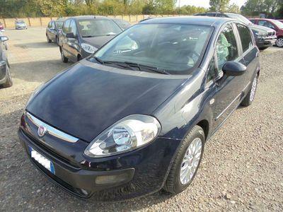 usata Fiat Punto Evo 1.3 Mjt 95 CV DPF 5 porte S