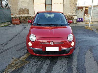 usata Fiat 500 1.3 MULTIJET 16v SPORT 03/2010 Km85000