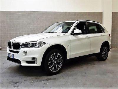 usado BMW X5 (F15/F85) xDrive30d 258CV Business