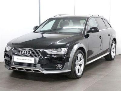 usata Audi A4 Allroad A4 allroad 2.0 TDI 190 CV S tronic