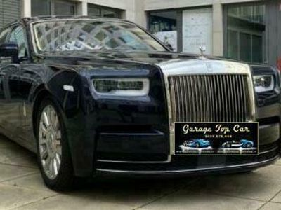 usata Rolls Royce Phantom -