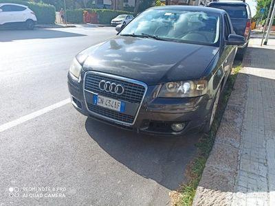 usata Audi A3 2.0 TDI 16V 140Cv 2005