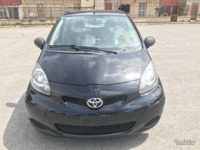 brugt Toyota Aygo 2ª serie - 2012
